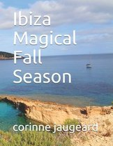 Omslag Ibiza Magical Fall Season