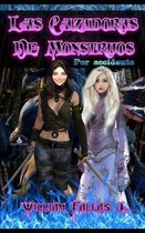 Las cazadoras de monstruos