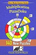 Multiplication PizzaDoku