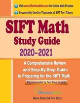 SIFT Math Study Guide 2020 - 2021