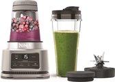 Ninja Foodi CB100EU - Power Nutri 2-in-1 Blender - 1100 Watt - Auto-iQ