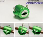 Aanbieding! Magnetische Waterontharder - Professionele  Waterontharder magneet - Waterontkalker waterleiding - Groen - Anti Kalk