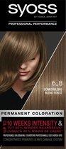 SYOSS Color baseline 6-8 Donkerblond Haarverf - 1 stuk
