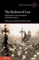 Omslag The Redress of Law