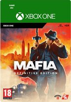 Mafia: Definitive Edition - Xbox One Download