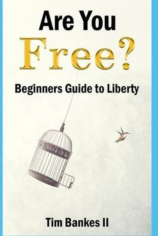 Are You Free?