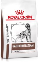 Royal Canin Gastro Intestinal Low Fat - Hondenvoer - 12 kg