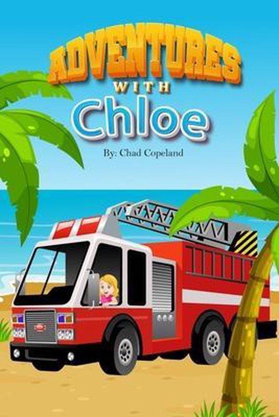 Adventures with Chloe