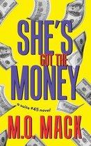 She's Got the Money