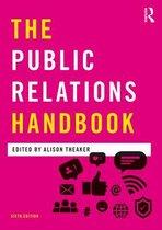 The Public Relations Handbook