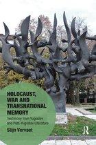 Holocaust, War and Transnational Memory