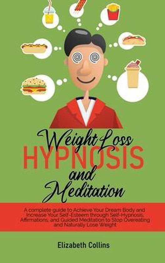 Weight Loss Hypnosis and Meditation