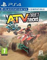 ATV Drift & Tricks (VR Compatible)