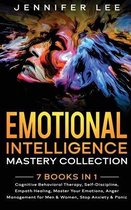 Emotional Intelligence Mastery Collection
