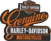 Harley-Davidson Genuine Motorcycles LED Bord-220V