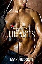 Hesitant Hearts