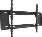 TV beugel | Kantelbaar | 37 t/m 75 inch | Max VESA 600 x 400 | Tot 40 kg | Zwart