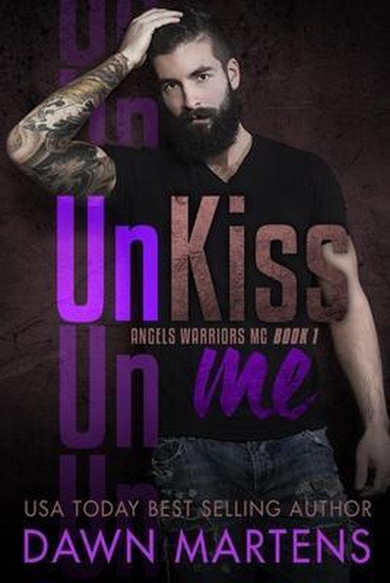 UnKiss Me