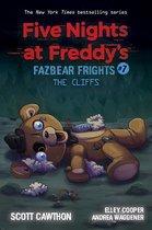 Boek cover The Cliffs (Five Nights at Freddys van Scott Cawthon (Paperback)