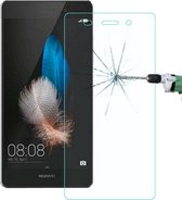 Mobigear Gehard Glas Screenprotector Huawei P8 Lite