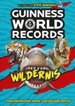 Guinness World Records Wildernis