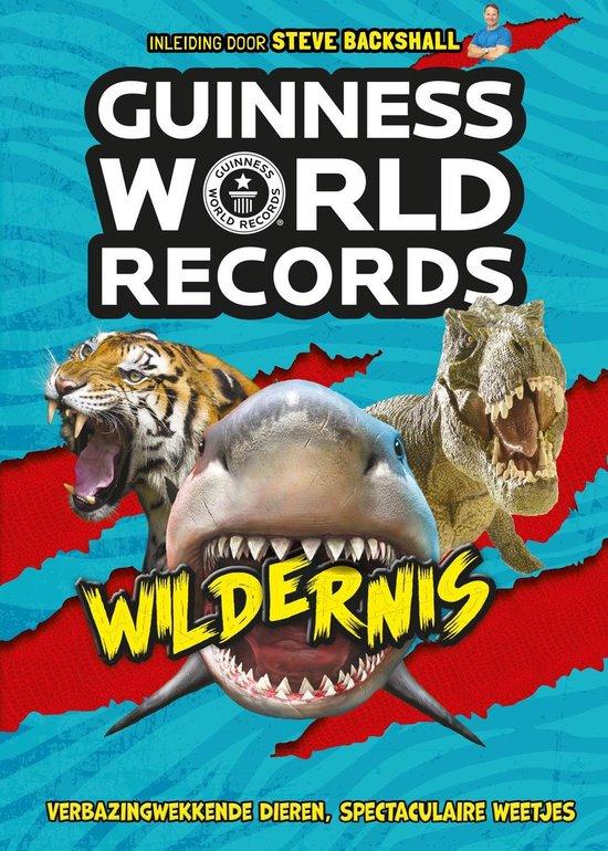 Guinness World Records Wildernis - Guinness World Records Ltd   Readingchampions.org.uk