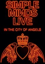 Live In The City - Live (4CD)