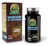 Garden of Life Raw Magnesium
