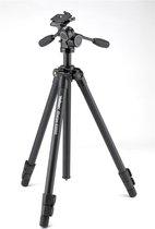 Velbon Sherpa 6350D statief met PHD-65D statiefkop