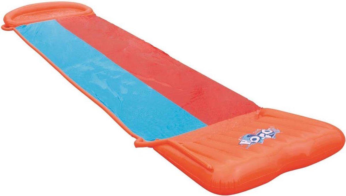 Bestway H2OGO Waterglijbaan Double Slide 52255