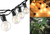 Waterproof Lichtslinger – Voor Binnen en Buiten – 7,6 Meter Lang