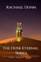 The Dusk Eternal Trilogy: Contains All 3 Books