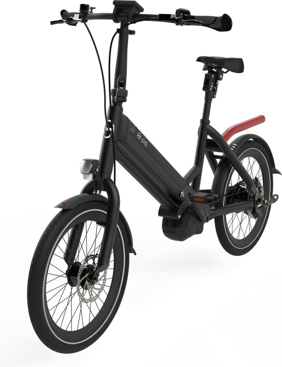 Clike Traveller - Elektrische fiets