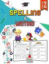 Spelling and Writing - Grade 2