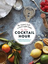 Omslag The New Cocktail Hour
