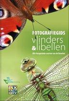 Fotografiegidsen - Macro 1 -   Fotografiegids Vlinders en Libellen