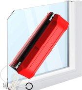 Magnetische ramenwasser – ruitenreiniger – ramenwasser - Geschikt voor enkel & dubbel glas - glasreiniger - magnetische raamwisser