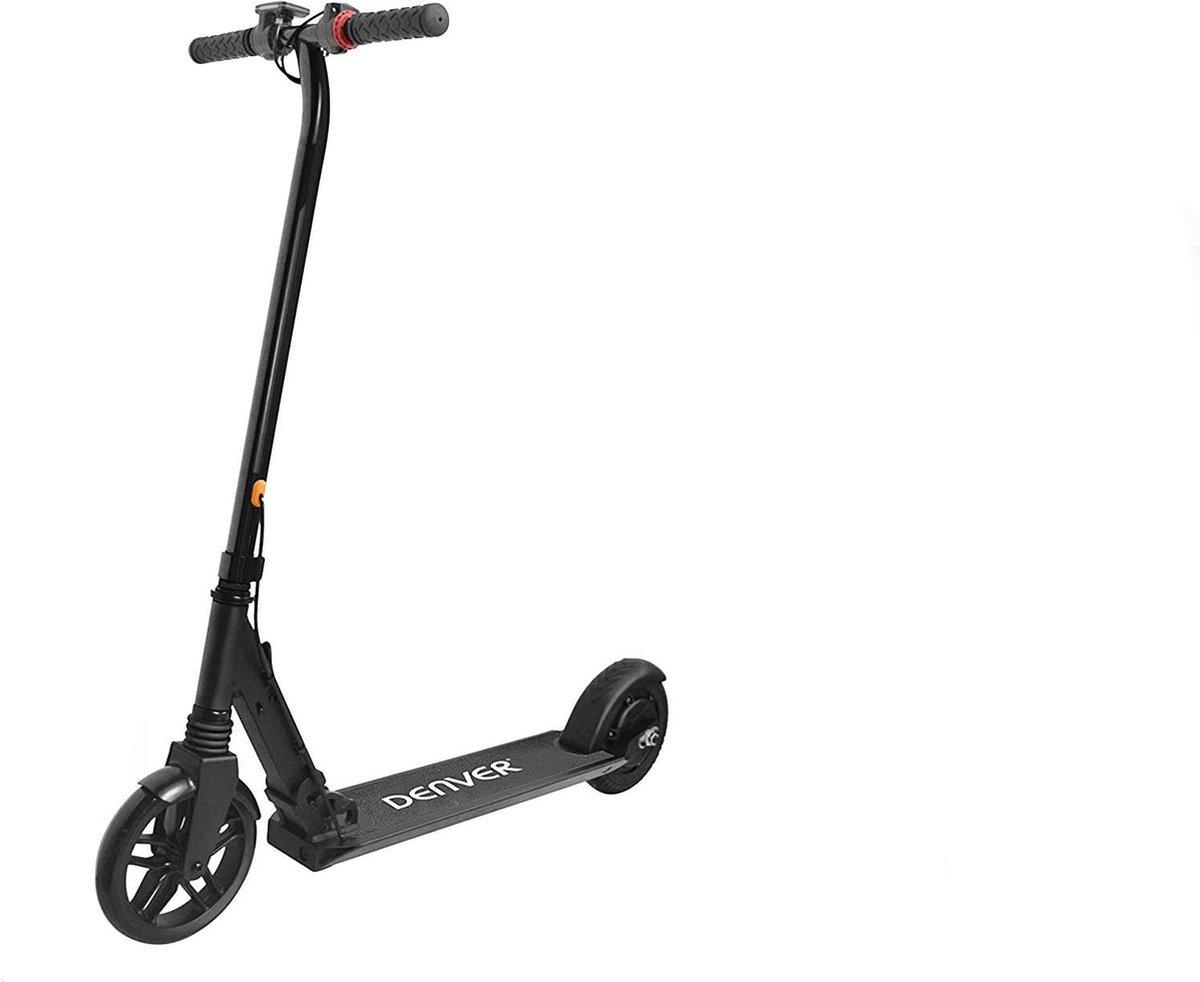 EGO cos |elektrische step Denver|elektrische step|elektrische step volwassenen|step| SCO-65220 Elektrische scooter, 300 W, 20 km/h, elektrische rem, 6,5 inch, schokdemper online kopen
