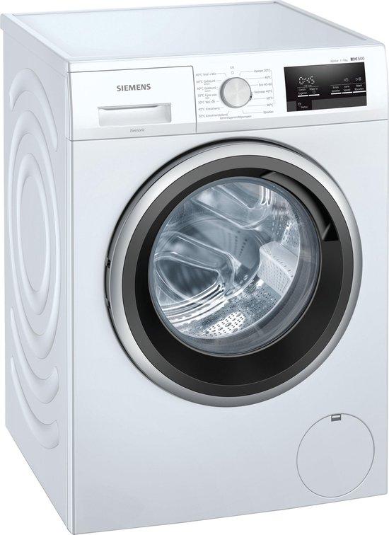 Siemens WM14UU70NL - iQ500 - Wasmachine