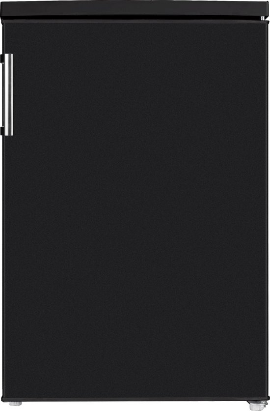 Tafelmodel koelkast: Everglades EVTT1025 Tafel model koelkast zwart E, van het merk Everglades
