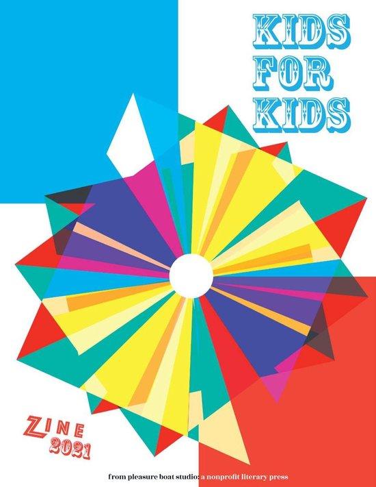 Omslag van Kids For Kids