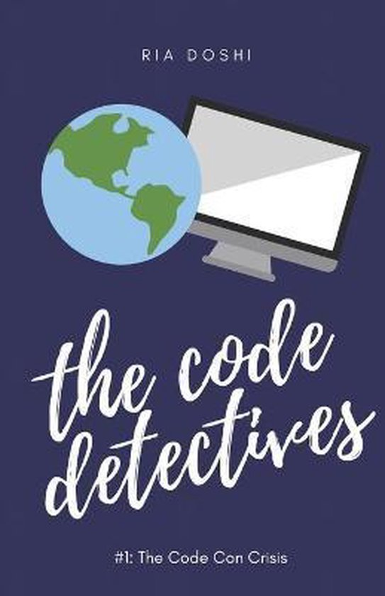The Code Detectives #1