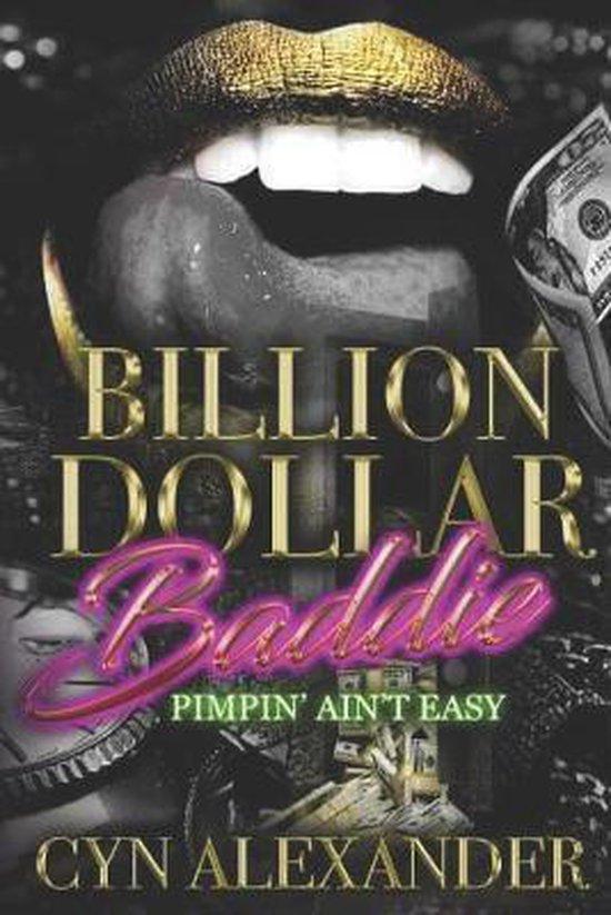 Billion Dollar Baddie
