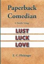 Paperback Comedian