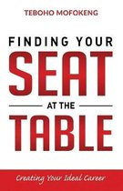 Finding your seat at the table