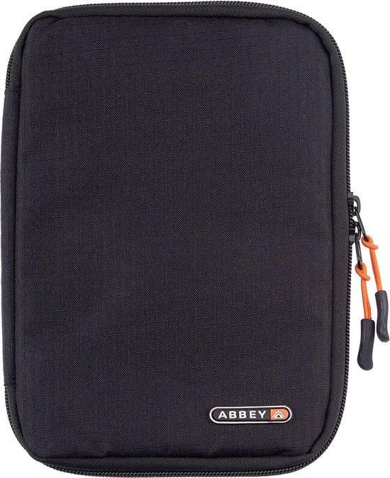 Abbey Accessoires Tas - Cables & Plugs - Zwart