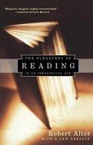 The Pleasures of Reading