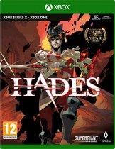 Hades - Xbox Series X & Xbox One