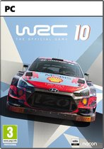 WRC 10 - PC