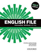 English File - Int (third edition) wb with key